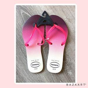 ⚡️NEW⚡️ Havaianas Flip Flops